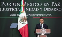 Mexico Finance Secretary Resigns After Trump Visit