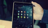 Nokia N1 Tablet: It's Like an iPad Mini…Except Better