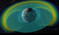 Scientists Find Invisible Space Shield Protecting Earth (Video)
