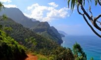 One of the Most Challenging Kauai's Hike