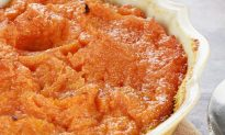 Sweet Potatoes and Maple Syrup: A Healthy Pairing