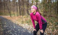 5K Training Schedule for Beginners