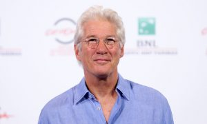 Richard Gere Divorce Turning 'Ugly,' Says Report