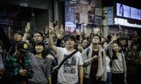Umbrella Movement to 'Shopping Revolution': Interactive Timeline of the Occupy Protest Key Events