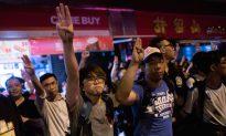 Hong Kong Live Blog Day 63 (Nov. 29): Protesters Led Police in Circles Between Tsim Sha Tsui and Mong Kok