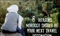 8 Reasons Morocco Should be Your Next Travel Destination