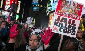 Video: Nancy Grace Slams Darren Wilson Over Michael Brown Killing, Says Story 'Doesn't Add Up'