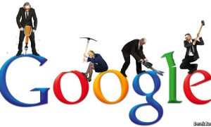 Google and Europe Come to Blows, but Will They Break Up?