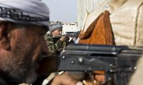 US-Backed Rebels, Rival Insurgents Clash in Syria, 20 Killed