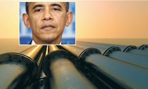 Obama and Declining US Dependence on Imported Oil and Gas