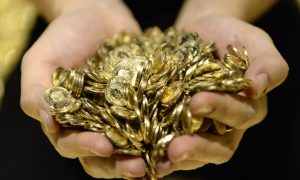 The Latest Step in China's Quest to Dominate World Gold Markets