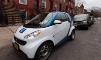 Ford Jumps Into the Car-Sharing Pool With Pilot Program