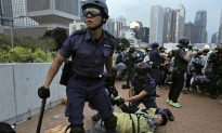 Hong Kong Protests Live Blog and Stream Day 64-65: Police Clear Lung Wo Road, Tamar Park, Area Outside Gov't HQ