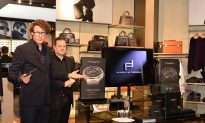 Launch of Two New Limited Edition Timepieces by Porsche Design