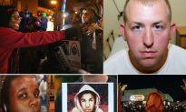 Will Michael Brown's Family Sue Ferguson Officer Darren Wilson?