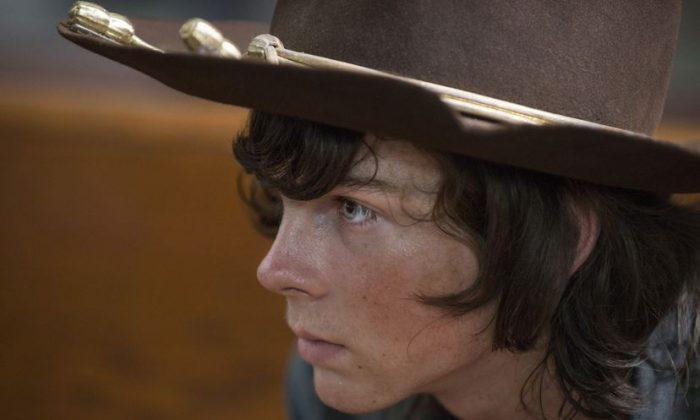 (Gene Page/AMC)