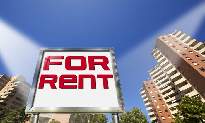 Purchase price is not the most important consideration when using the buy, rent, hold strategy. (Fotolia)