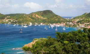 Top Destinations in Martinique