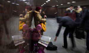 Russians Optimistic for 2015 Despite It All
