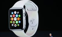 Interest for Apple's Watch Seems Low but That's Still a Huge Victory