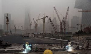 China's GDP Growth Insanity: $6.9 Trillion Badly Invested in 5-Year Time
