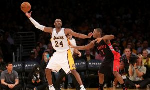 17 Things Kobe Bryant Said in the Grantland Interview