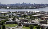 Problems With Rikers Island Prison Tough to Fix
