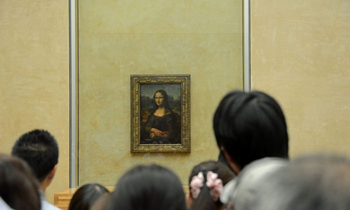 A blockbuster art exhibition can double the annual attendance of an art museum and pull in significant amounts of money. (Son of Groucho, CC BY)