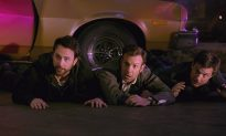 Film Review: 'Horrible Bosses 2'