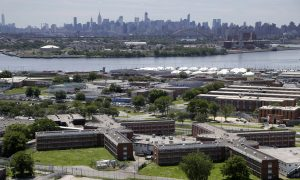 Mayor Plans $130M to Revamp NYC Jails for Mentally Ill
