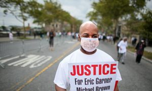 UPDATE: No Indictment for NYPD Officer in the Death of Eric Garner - Officials Respond