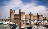 Top Tourist Attractions in Caernarfon, Wales