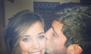 Jessa Duggar Shares 'Monthiversary' Picture with Ben Seewald as Family Shares New Jason and Joy Photo