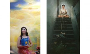 Winners Announced for 2014 NTD Television International Figure Painting Competition