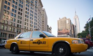 Is Uber Hurting NYC's Yellow Taxis?