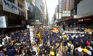 Beijing Struggles to Reach a Decision About Hong Kong