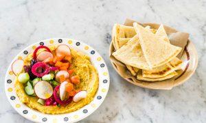 Chalk Point Kitchen Debuts Lunch