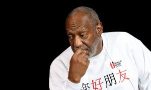 Bill Cosby Charged With Sexually Assaulting a Woman