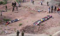 Mass Killings Raise Security Concerns in Kenya