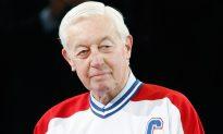 Beloved Montreal Canadiens Legend Jean Béliveau Dead at Age 83
