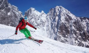 3 European Ski and Snowsports Destinations to Remember