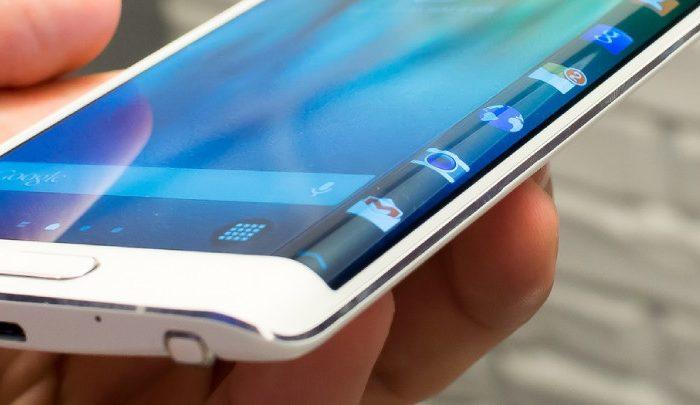 Samsung Galaxy Note Edge (Hardware Pal)