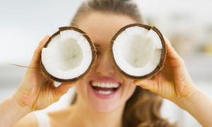 The 50 Latest Coconut Oil Benefits Backed by Science