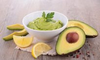 Top 5 'Healthy Fat' Foods