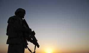 US Troops Have Immunity in Iraq