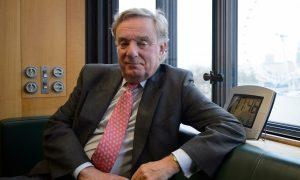 British MP: Hong Kong Block Will Hurt China's Standing, Trade Interests