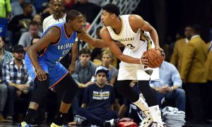 Oklahoma City Thunder Rumors, News: Kevin Durant, Russell Westbrook, Serge Ibaka, Mitch McGary