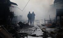 Islamic Militants Attack Chechen Capital; 20 Dead