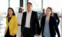 After Nearly Two Years, Detained LA Couple Leaves Qatar