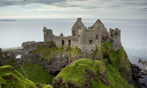 Top Castles in Northern Ireland